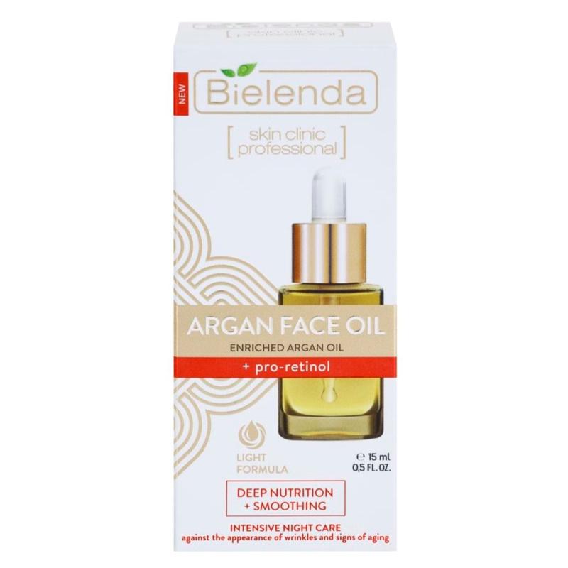 Bielenda Skin Clinic Professional Pro Retinol, huile