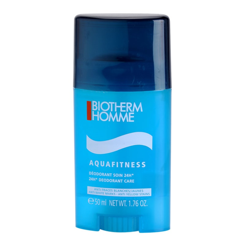 biotherm homme aquafitness deo stick. Black Bedroom Furniture Sets. Home Design Ideas