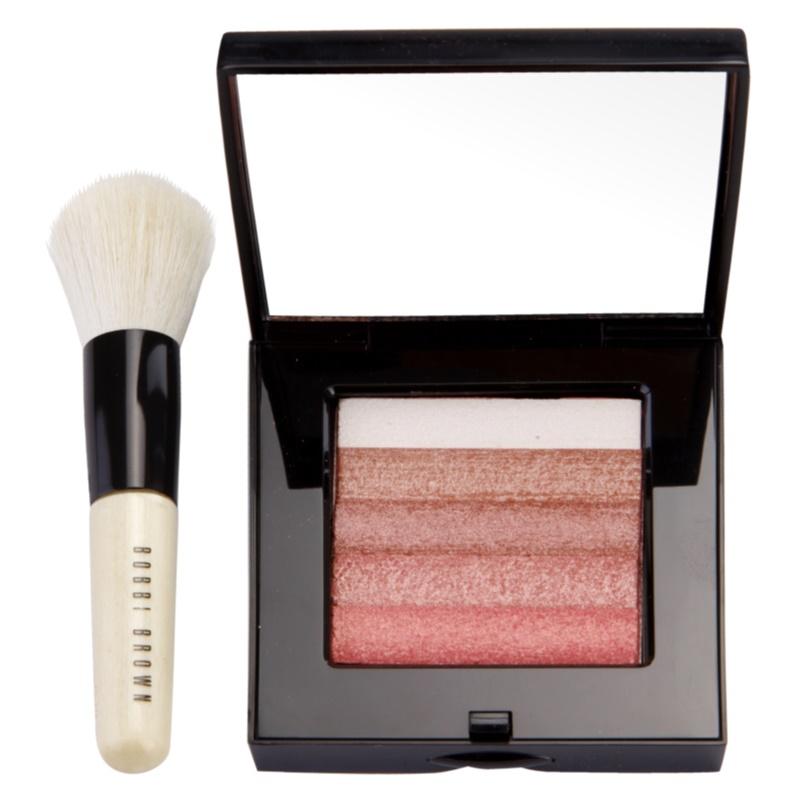 BOBBI BROWN BLUSH Kosmetik Set I