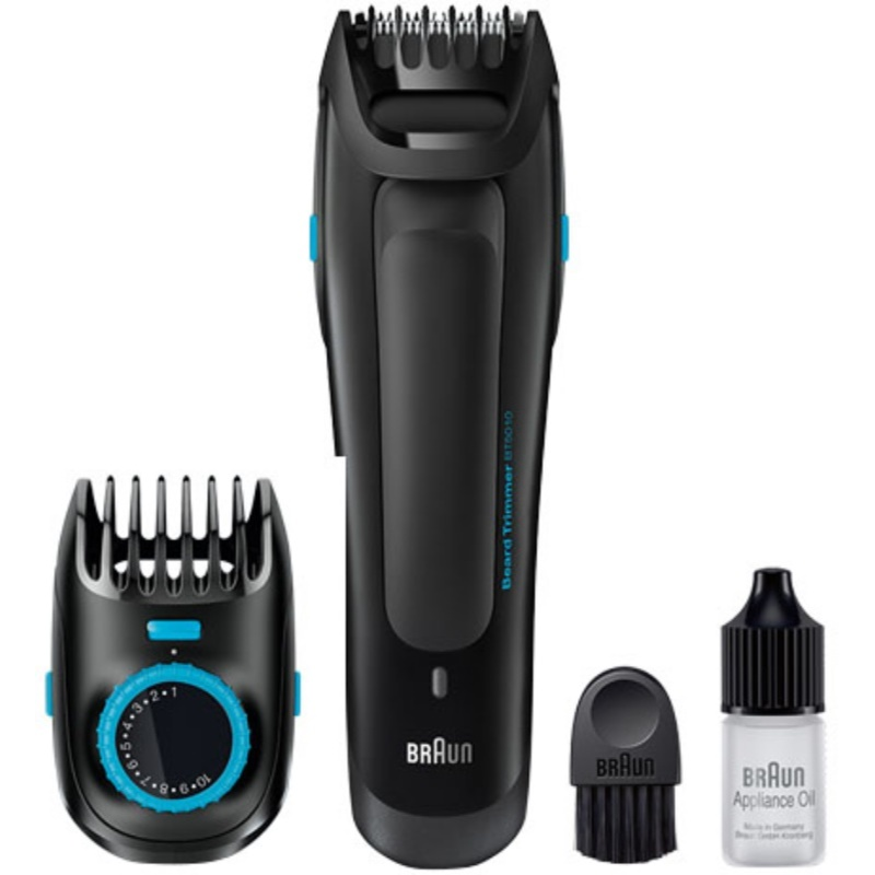 braun beard trimmer bt5010 cortabarbas. Black Bedroom Furniture Sets. Home Design Ideas