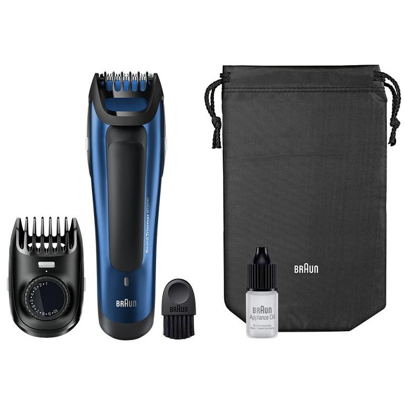 Adesivo Idoso Detran ~ BRAUN BEARD TRIMMER BT5030 aparador de barba fapex pt
