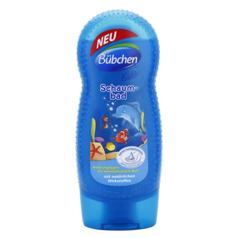 BÜBCHEN KIDS Bath Foam   notino.co.uk