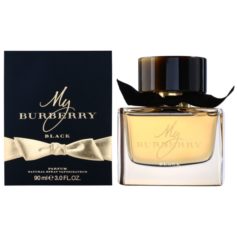 burberry my burberry black eau de parfum pentru femei 90 ml. Black Bedroom Furniture Sets. Home Design Ideas