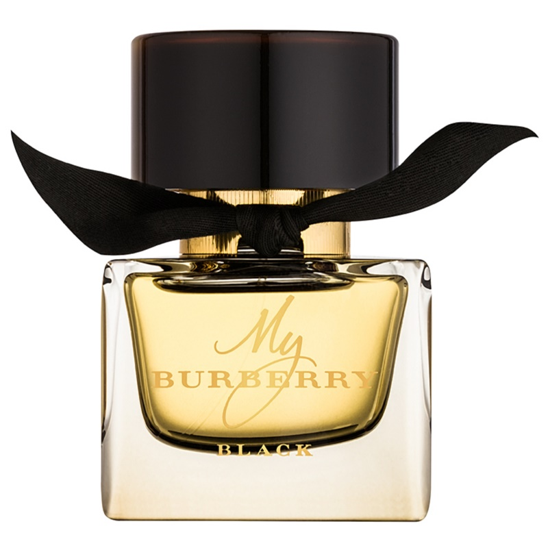 burberry my burberry black eau de parfum f r damen 90 ml. Black Bedroom Furniture Sets. Home Design Ideas