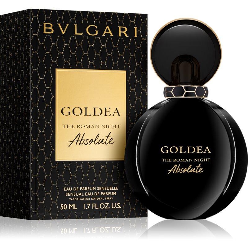 11f70a9b717 Bvlgari Goldea The Roman Night Absolute