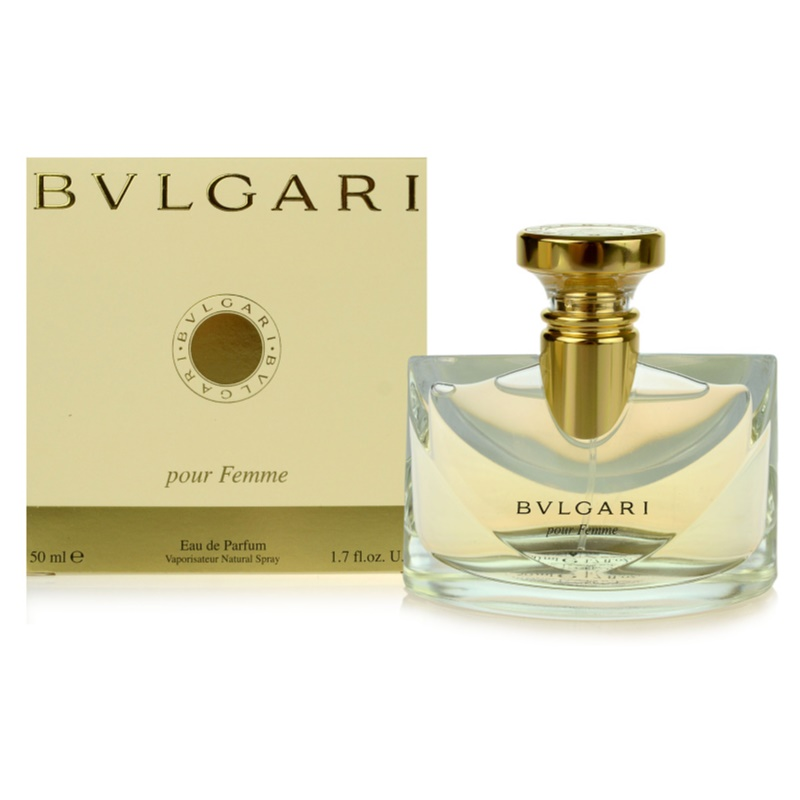 bvlgari pour femme eau de parfum pour femme 100 ml. Black Bedroom Furniture Sets. Home Design Ideas