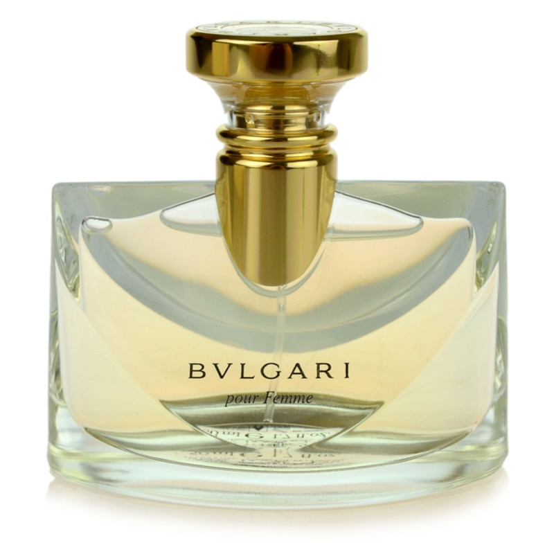 bvlgari pour femme eau de parfum for women 100 ml. Black Bedroom Furniture Sets. Home Design Ideas