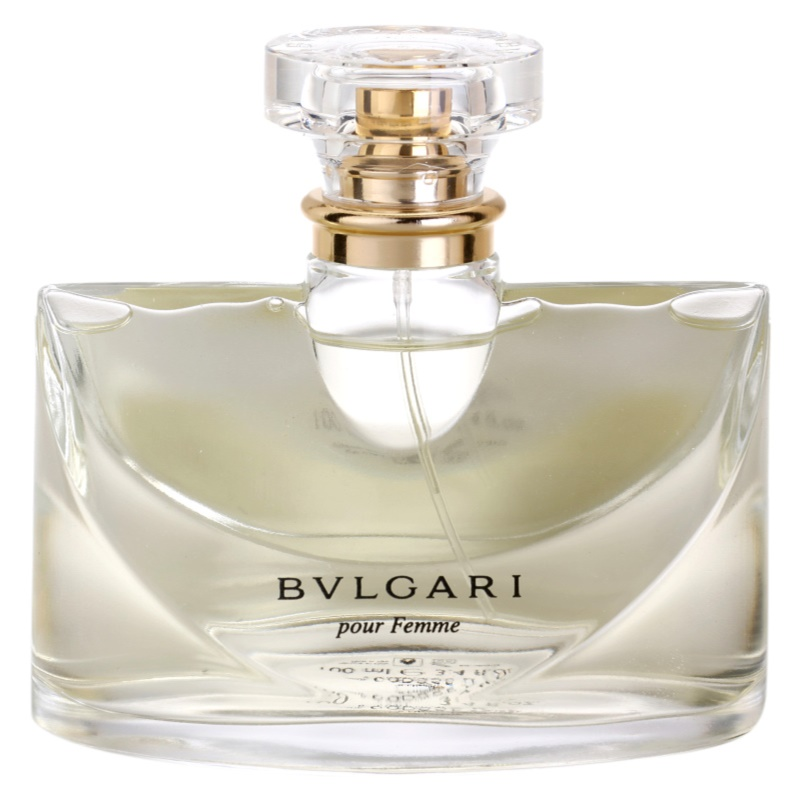 bvlgari pour femme eau de toilette for women 100 ml. Black Bedroom Furniture Sets. Home Design Ideas
