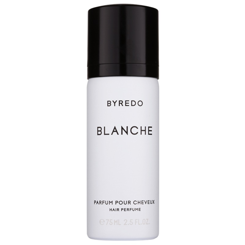 Byredo Blanche, Hair Mist for Women 75 ml | notino.co.uk