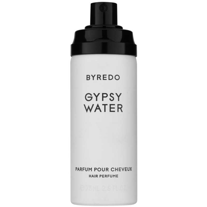 byredo gypsy water zapach do w os w unisex 75 ml. Black Bedroom Furniture Sets. Home Design Ideas