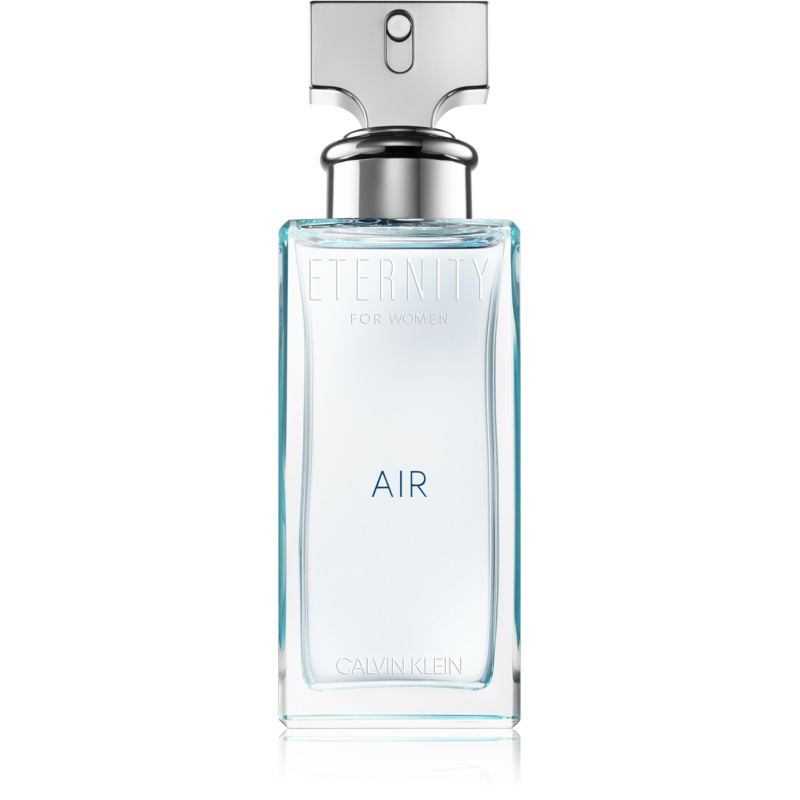 calvin klein eternity air eau de parfum f r damen 100 ml. Black Bedroom Furniture Sets. Home Design Ideas