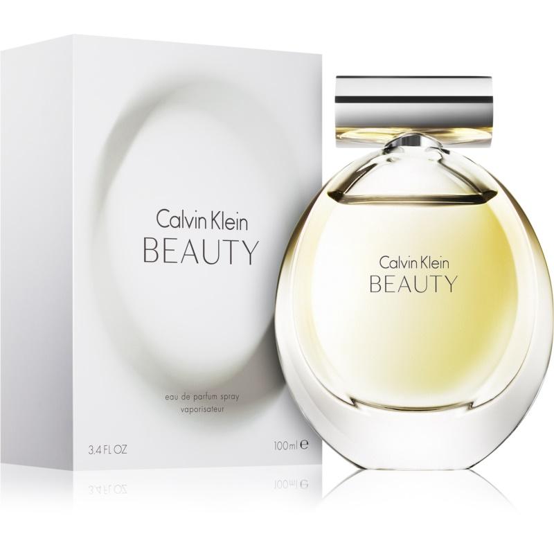 calvin klein beauty woda perfumowana dla kobiet 100 ml. Black Bedroom Furniture Sets. Home Design Ideas