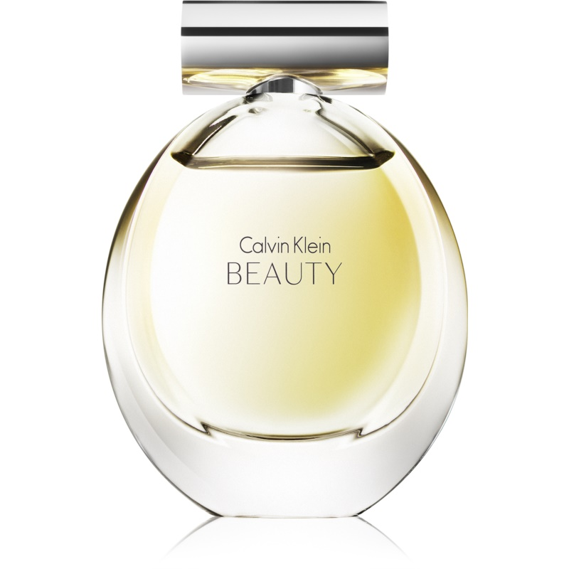 calvin klein beauty eau de parfum f r damen 100 ml. Black Bedroom Furniture Sets. Home Design Ideas