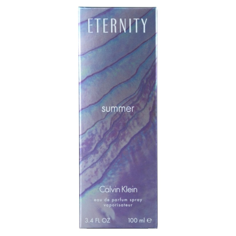 calvin klein eternity summer 2013 eau de parfum for