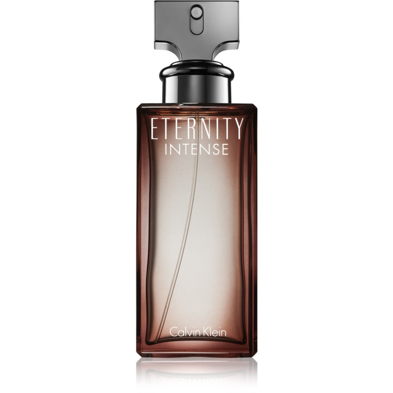 calvin klein eternity intense eau de parfum f r damen 100. Black Bedroom Furniture Sets. Home Design Ideas