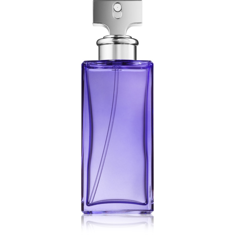 Calvin Klein Eternity Purple Orchid Eau De Parfum For Women 100 Ml