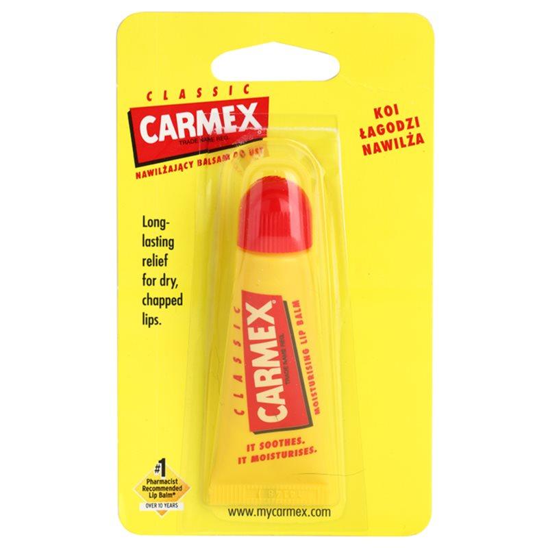 Znalezione obrazy dla zapytania carmex classic