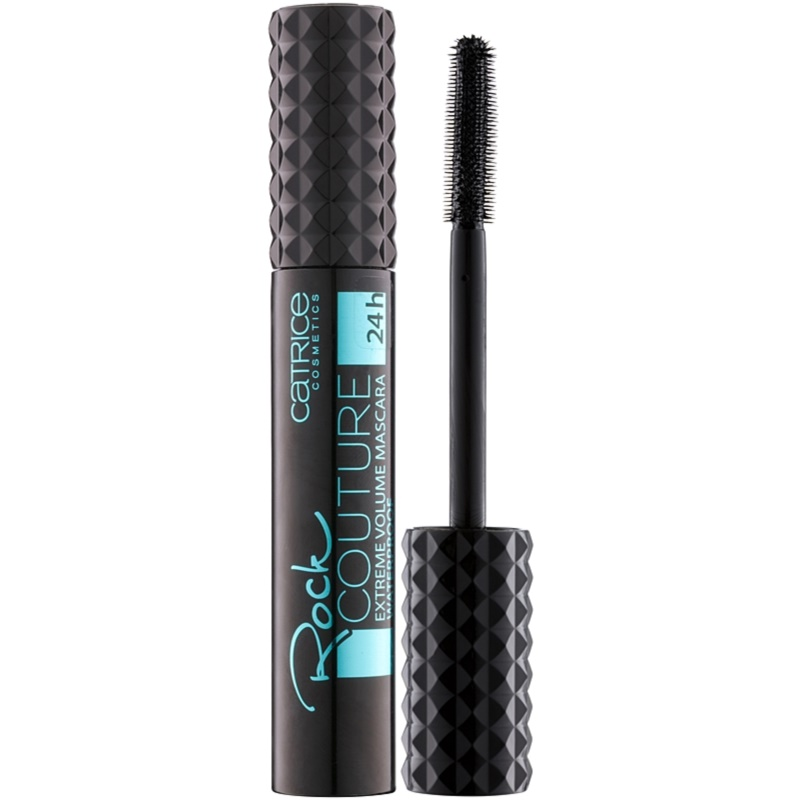 catrice rock couture mascara waterproof pour un volume extra. Black Bedroom Furniture Sets. Home Design Ideas