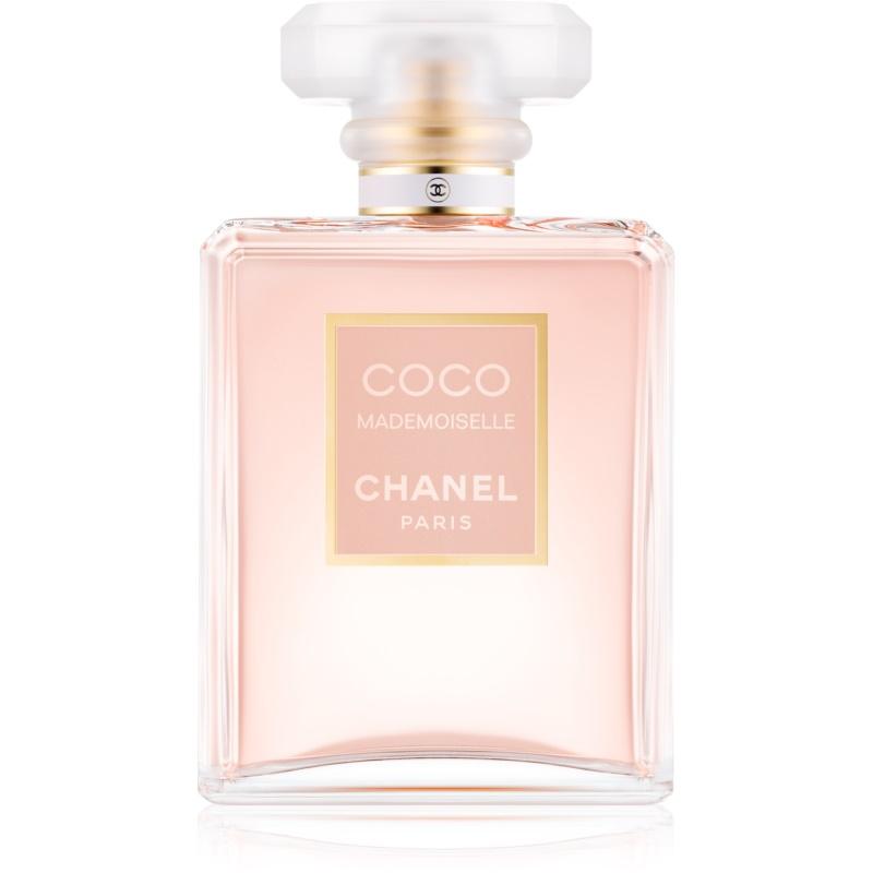 chanel coco mademoiselle eau de parfum pour femme 100 ml. Black Bedroom Furniture Sets. Home Design Ideas