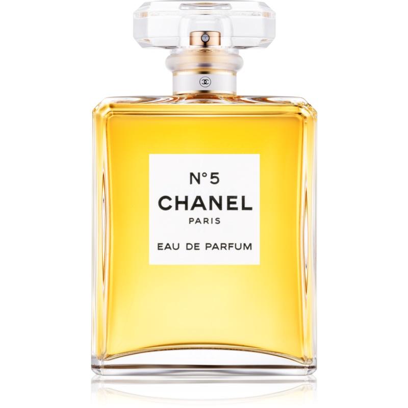 chanel n 5 eau de parfum for women 100 ml. Black Bedroom Furniture Sets. Home Design Ideas