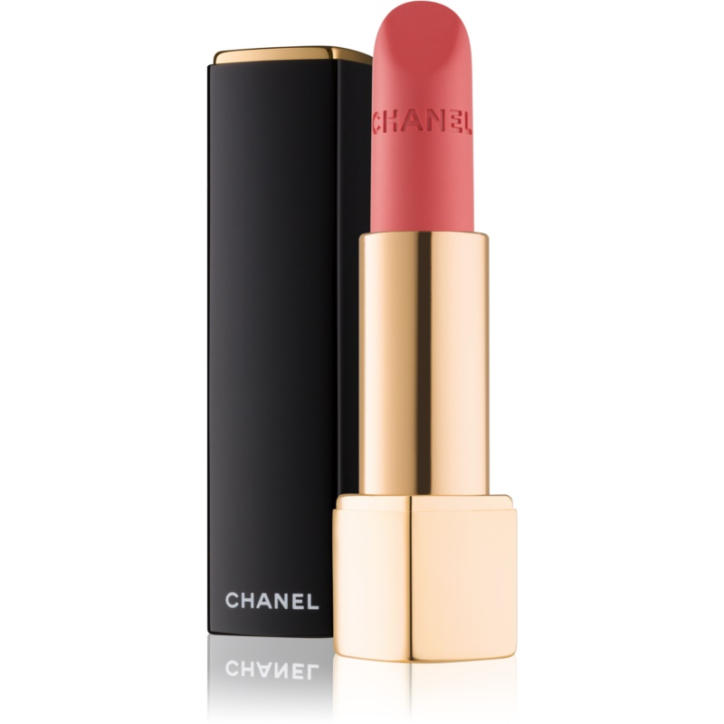 chanel rouge coco shine hydratisierender lippenstift. Black Bedroom Furniture Sets. Home Design Ideas