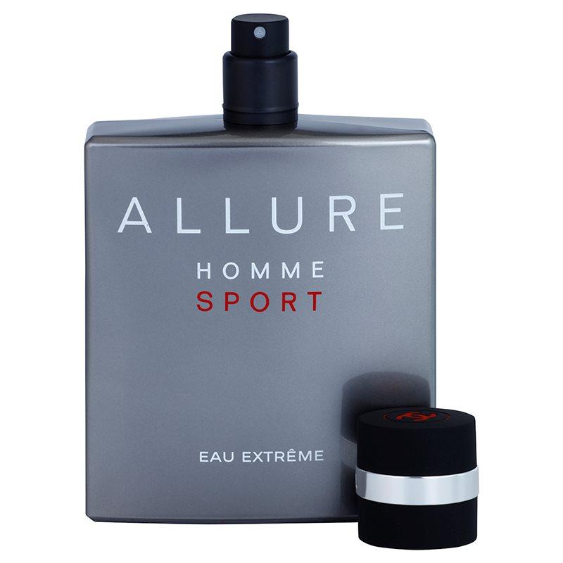 Chanel Allure Homme Sport Eau Extreme, Eau de Parfum for