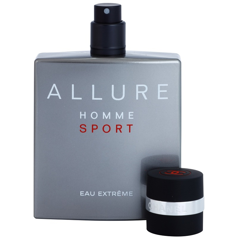 chanel allure homme sport eau extreme eau de parfum for. Black Bedroom Furniture Sets. Home Design Ideas