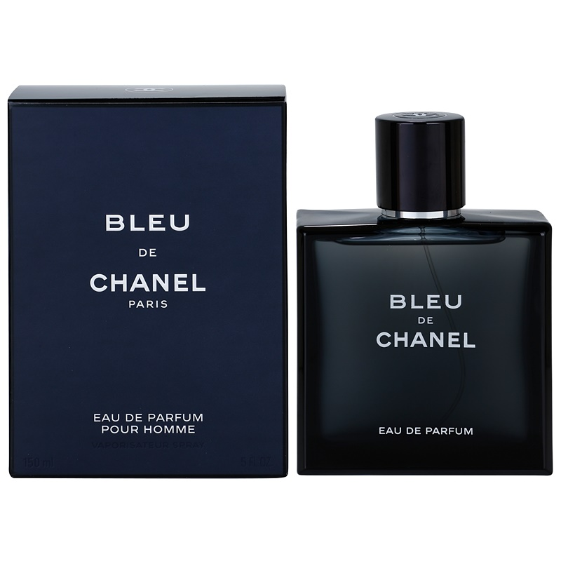 chanel bleu de chanel eau de parfum f r herren 150 ml. Black Bedroom Furniture Sets. Home Design Ideas