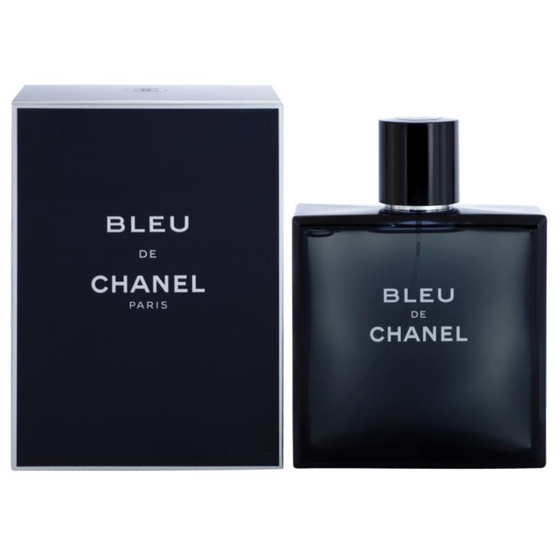 chanel parfüm männer