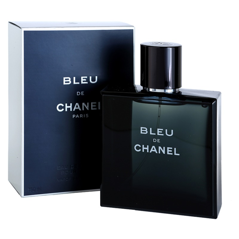 chanel bleu de chanel eau de toilette para hombre 150 ml. Black Bedroom Furniture Sets. Home Design Ideas