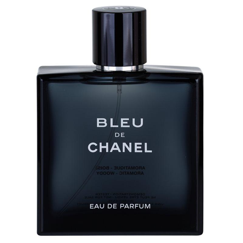 Chanel Bleu De Chanel Eau De Parfum Tester For Men 100 Ml Notino