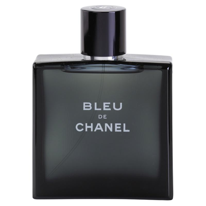 chanel bleu de chanel woda toaletowa tester dla m czyzn. Black Bedroom Furniture Sets. Home Design Ideas