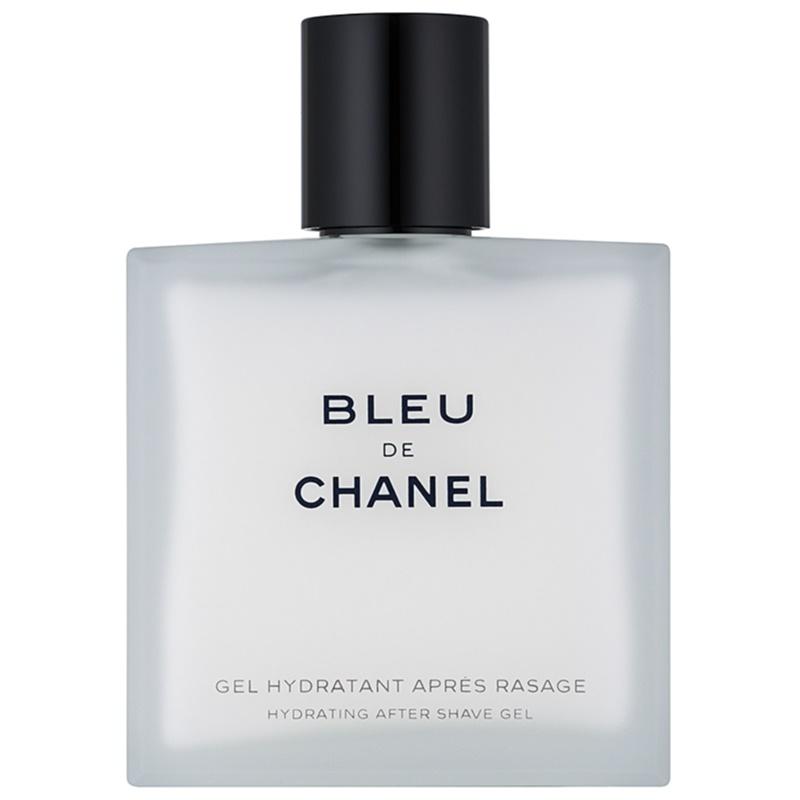 chanel bleu de chanel gel apr s rasage pour homme 90 ml. Black Bedroom Furniture Sets. Home Design Ideas