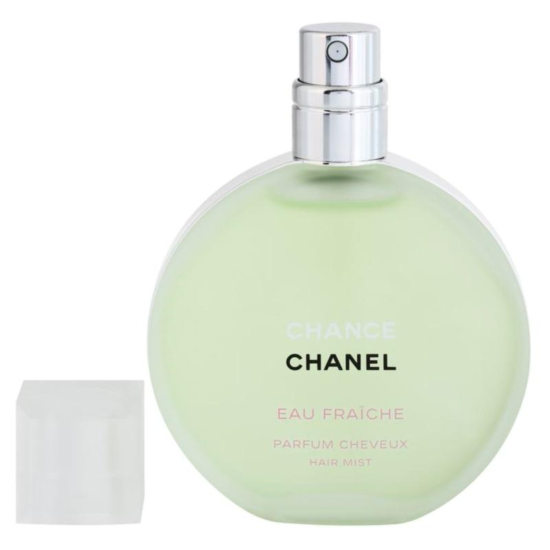 chanel chance eau fraiche hair mist for women 35 ml. Black Bedroom Furniture Sets. Home Design Ideas