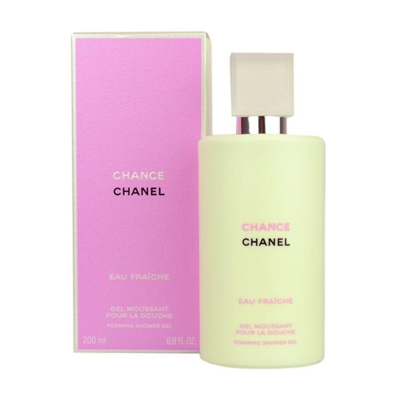 2b0dbdfe89f Chanel Chance Fraiche Body Lotion