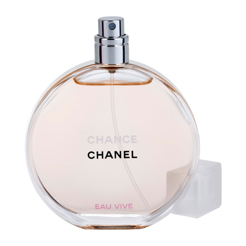 chanel chance eau vive woda toaletowa dla kobiet 50 ml. Black Bedroom Furniture Sets. Home Design Ideas