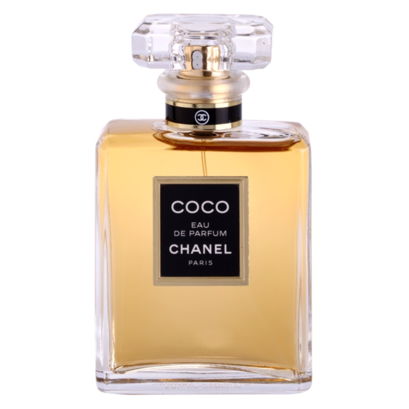 chanel coco eau de parfum voor vrouwen 100 ml. Black Bedroom Furniture Sets. Home Design Ideas