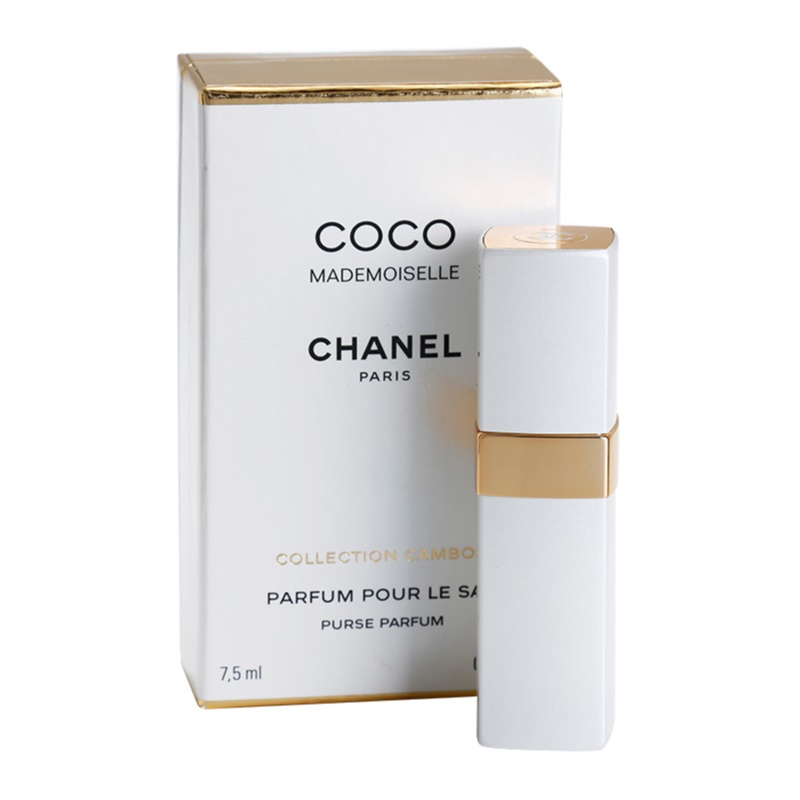 chanel coco mademoiselle parf m f r damen 7 5 ml. Black Bedroom Furniture Sets. Home Design Ideas