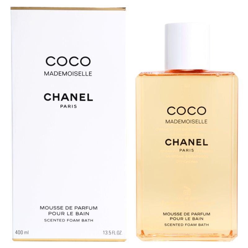 Chanel coco mademoiselle producto para el ba o para mujer for Productos para el bano