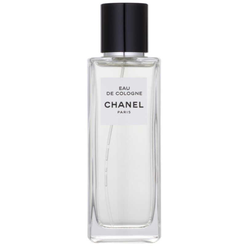 chanel les exclusifs de chanel eau de cologne eau de cologne for women 75 ml. Black Bedroom Furniture Sets. Home Design Ideas