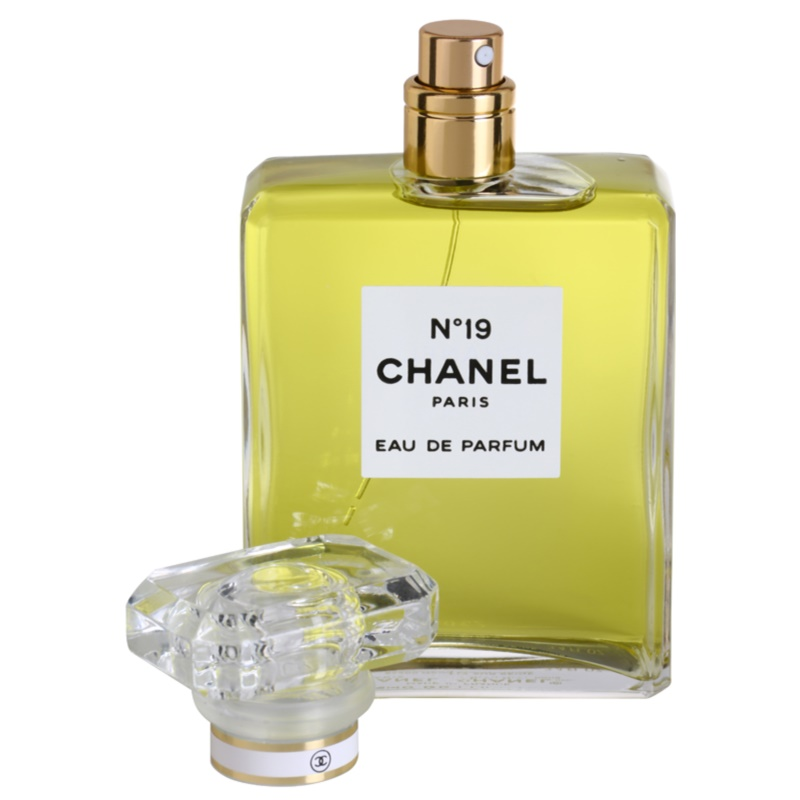 chanel eau de parfum f r damen 100 ml. Black Bedroom Furniture Sets. Home Design Ideas