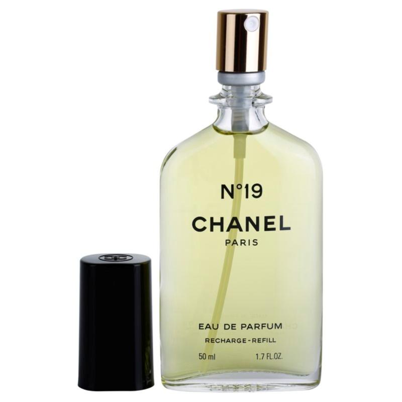 Chanel No 19 Eau De Toilette 50ml The Art Of Mike Mignola