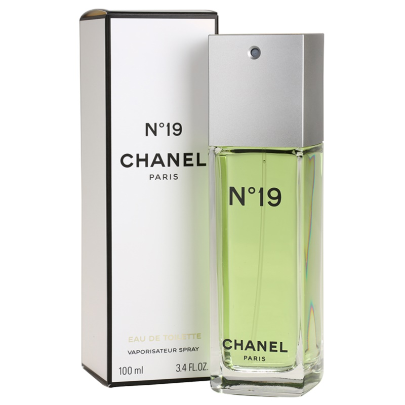 chanel eau de toilette f r damen 100 ml. Black Bedroom Furniture Sets. Home Design Ideas