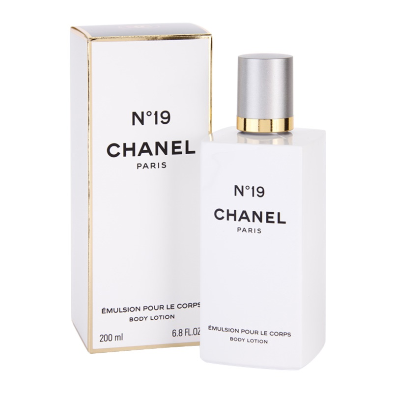 chanel body lotion for women 200 ml. Black Bedroom Furniture Sets. Home Design Ideas