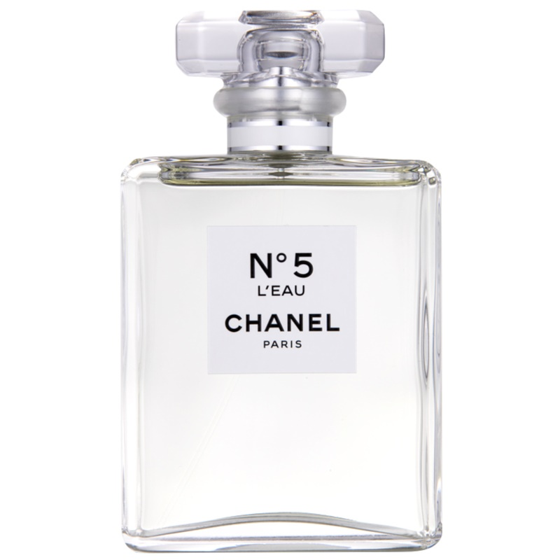 chanel no 5 l eau eau de toilette pentru femei 50 ml. Black Bedroom Furniture Sets. Home Design Ideas