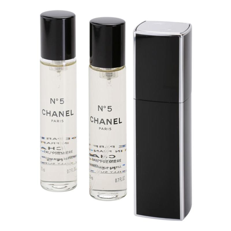 78f046fdb44 Chanel No 5 Eau De Parfum Refill 60ml