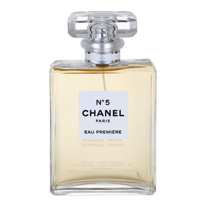 Chanel N5 Eau Première Eau De Parfum Tester For Women 100 Ml