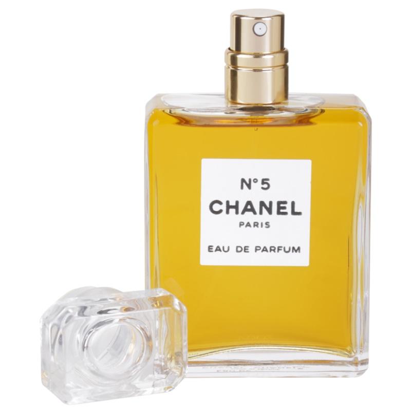 chanel no 5 eau de parfum for women 100 ml. Black Bedroom Furniture Sets. Home Design Ideas