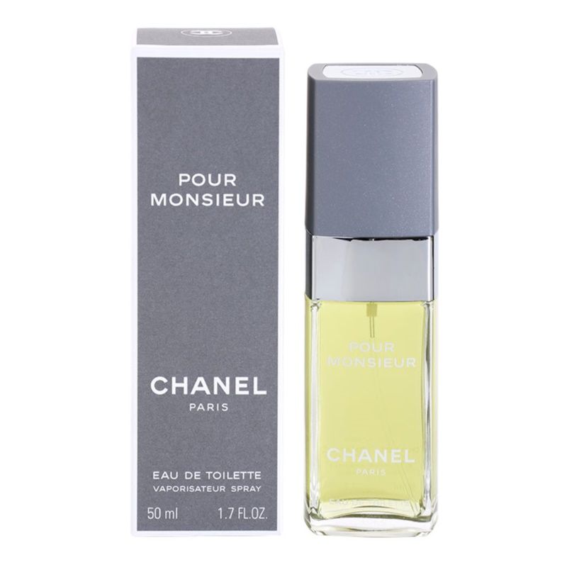 chanel pour monsieur eau de toilette for men 100 ml. Black Bedroom Furniture Sets. Home Design Ideas