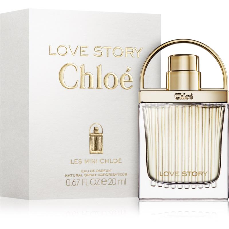 877ab1bc787 Chloe Love Story Eau De Parfum 75 Ml Prezzo